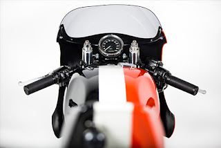 sportster 1200 tt racing by rsm back gas tank