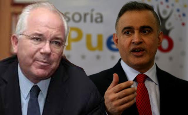 Rafael Ramírez exije que Tarek William Saab hable sobre le caso Oscar Perez