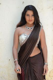 Actress Mamatha Rao Stills at Mantram Tantram Yantram Movie Opening  0058.JPG