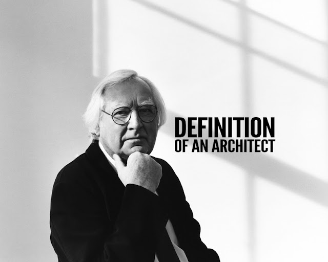 Definition Of An Architect Free Creative Design