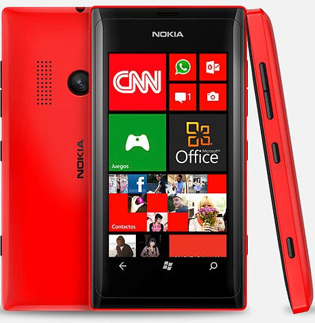 NOKIA LUMIA 505 (RM-923) ((10000% TESTED)) OFFICIAL FIRMWARE