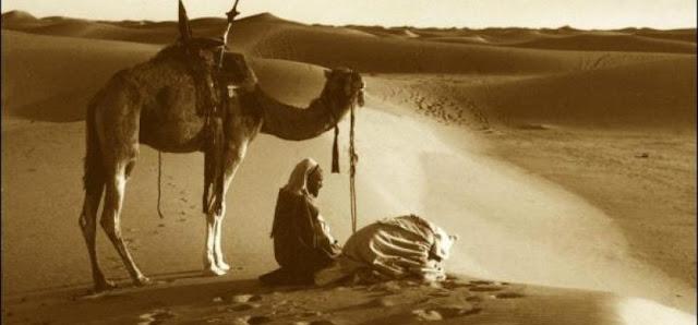 Kisah Abdullah Bin Amr dengan Ahli Surga