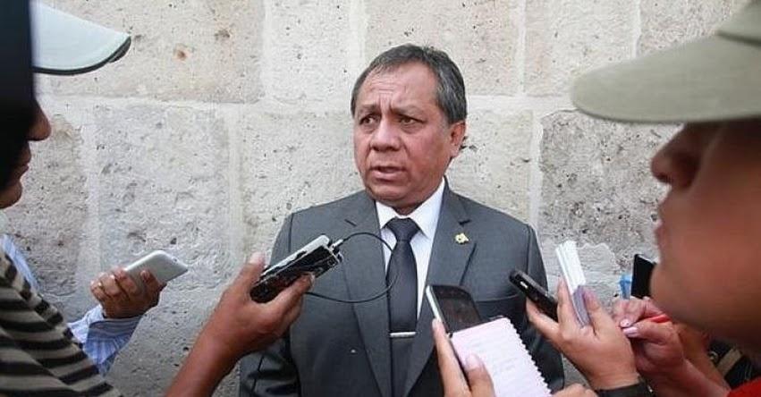 GRE Arequipa descarta negligencia en la UGEL Norte por afectación de docentes en lista de pago de la deuda social