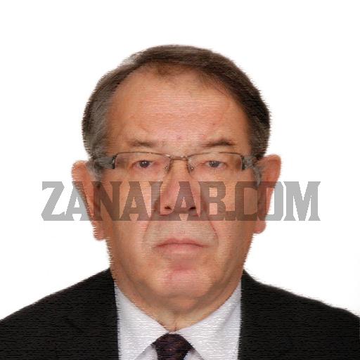 Prof. Dr. Cahit Tanyel
