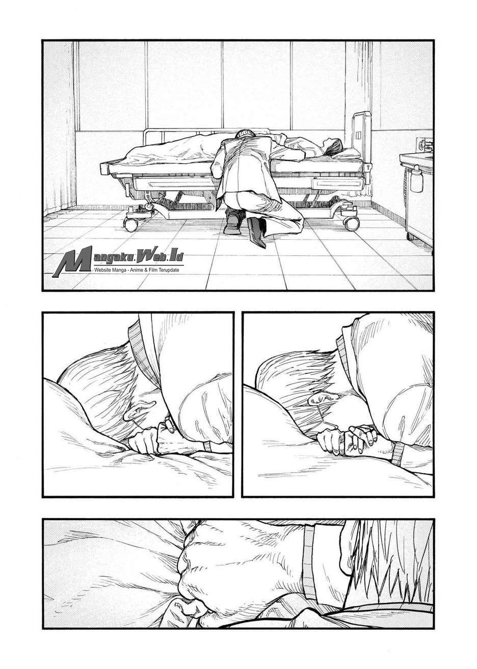 Ajin Chapter 45-11