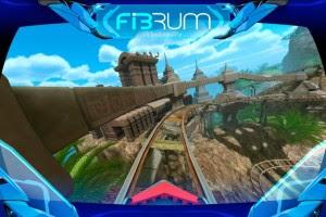 Android Games: Roller Coaster VR FULL Unlocked APK