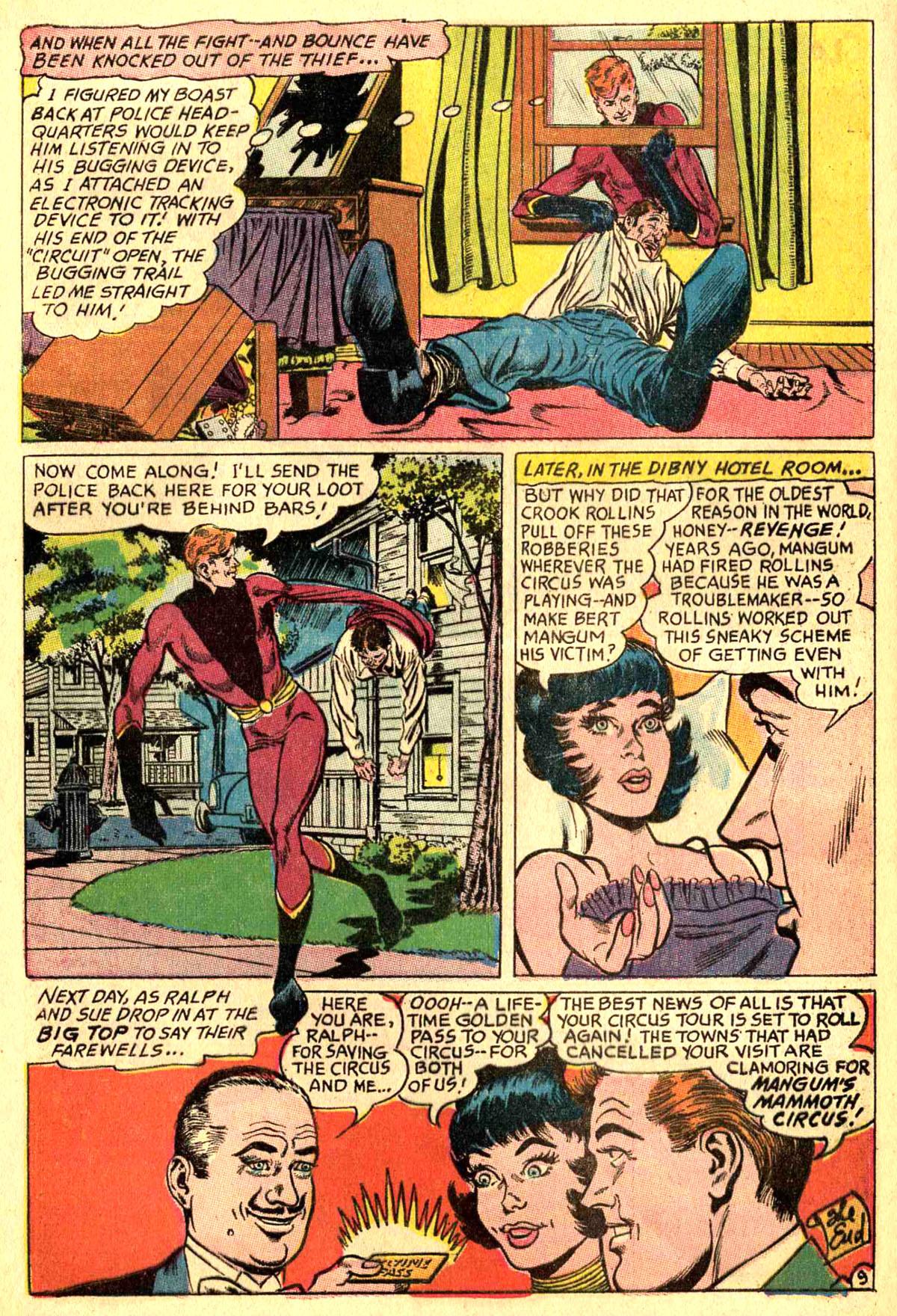 Detective Comics (1937) 361 Page 31