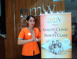 Memilih Klinik Kecantikan NMW Yang Berpengalaman