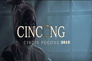 Download Film Cincong: Cincin Pocong 2015 Bluray Full Movie