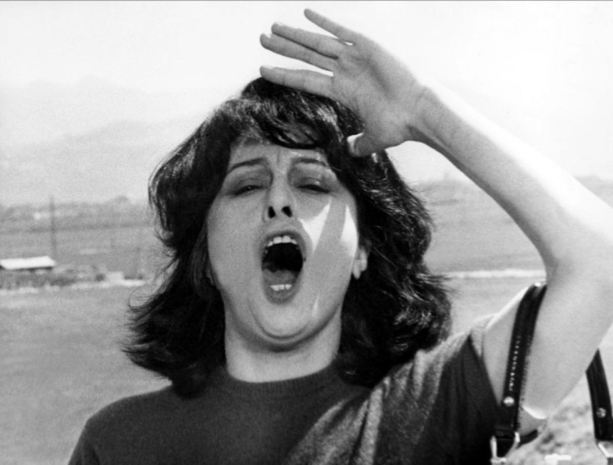 abbastanza Brando on Anna Magnani: Primal SG56
