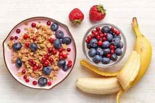 Makanan Untuk Diet Melangkapi Cara Diet Alami Tanpa Obat