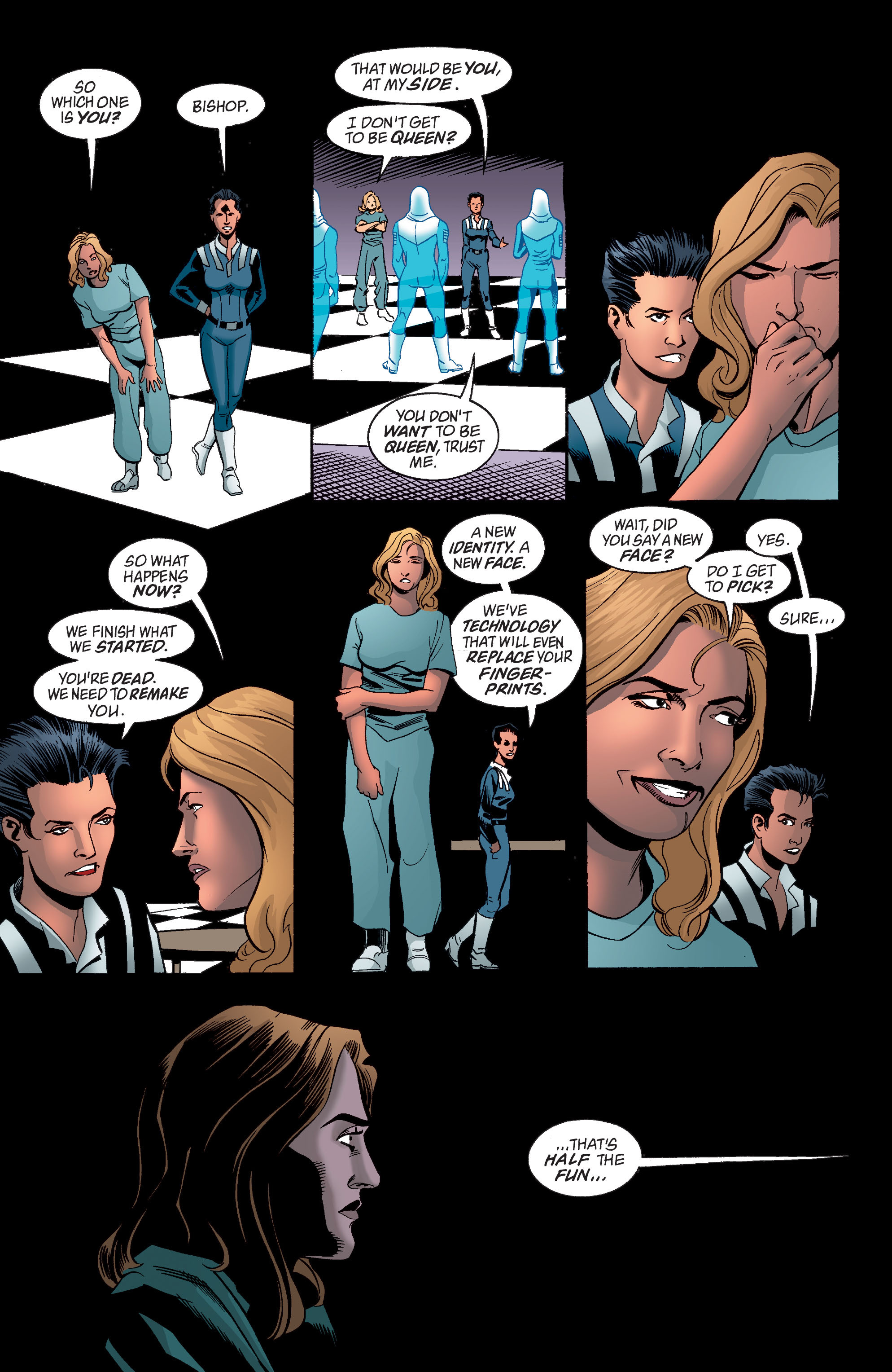 Detective Comics (1937) 774 Page 15