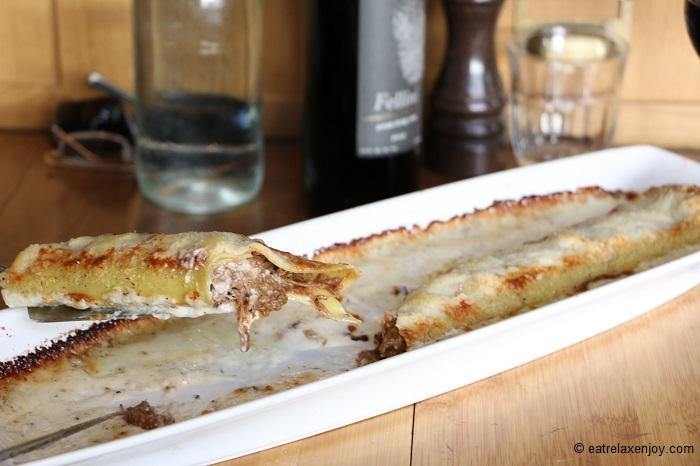טיטו האיטלקית בקניון גבעתיים – לארוחה משפחתית ועם חברים
