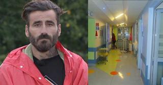 Ο Γιώργος Μαυρίδης έδωσε όλα τα χρήματα από το Nomads στην παιδογκολογική του ΑΧΕΠΑ