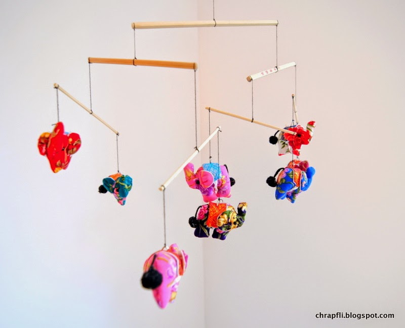 Pinky Frog: Geschenke Zur Geburt
