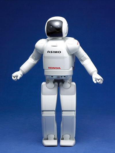 22 Gambar Robot Asimo From Google   Tunjuk Tangan
