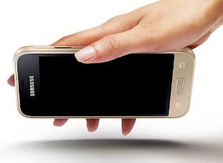 HP Samsung Galaxy V2