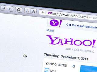 Yahoo hack creates industry backlash