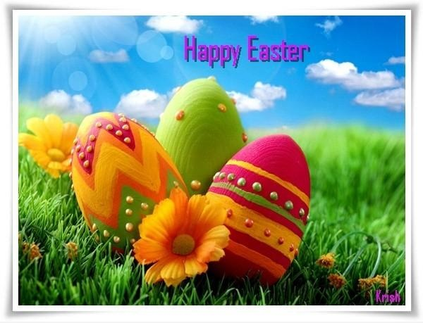 Happy Easter Images 8