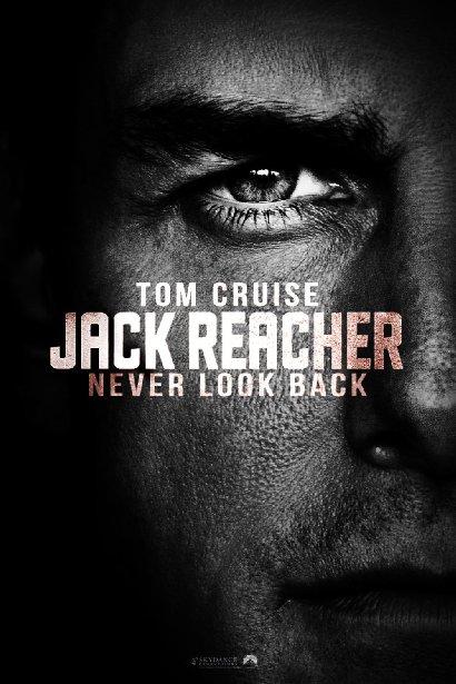 Jack Reacher Không Quay Đầu