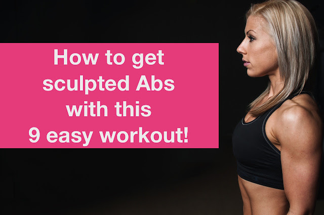 how to get easy abs in a week
