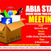 Bloggers In Abia State Meets July 15 in Umuahia