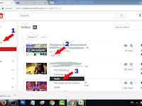 Cara Mengganti Music Audio Pada Video Youtube