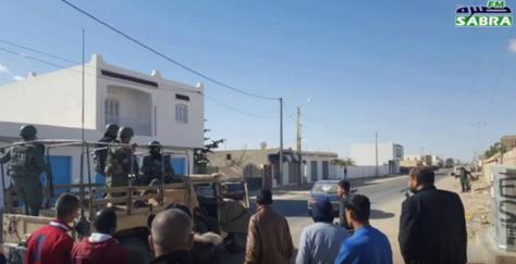 Opération Ben Guerdane : un citoyen raconte sa conversation avec un terroriste (vidéo)