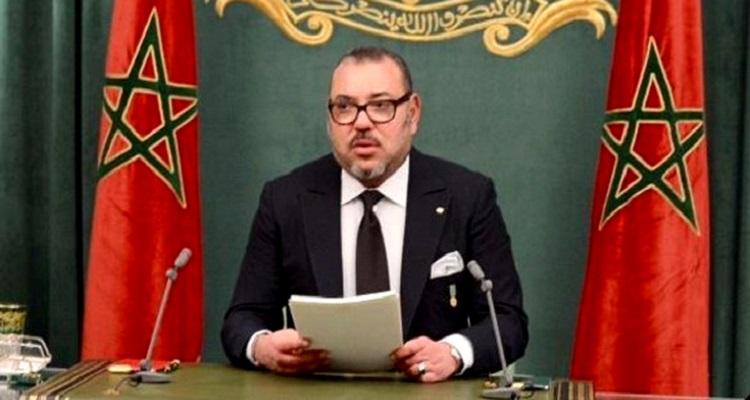 قرار عاجل من ملك المغرب بشأن واقعة طحن تاجر السمك