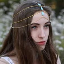 indian head jewelry tikka in Norway