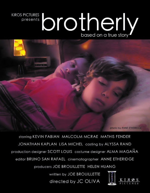 Brotherly - CORTO - EEUU - 2008