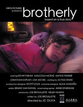 VER ONLINE Y DESCARGAR: Brotherly - CORTO - EEUU - 2008