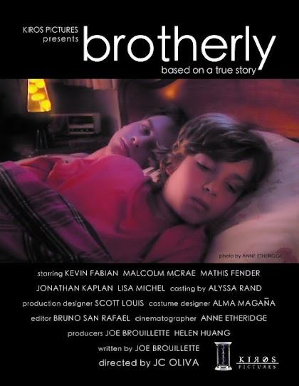 Brotherly - CORTO - EEUU - 2008