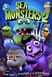 Watch Sea Monsters 2 Online Free 2018 Putlocker
