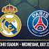 مباراة ريال مدريد وباريس سان جيرمان اليوم والقناة الناقلة بى أن سبورت HD1