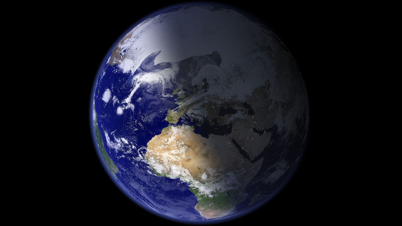 Planet Erde 2 Stream