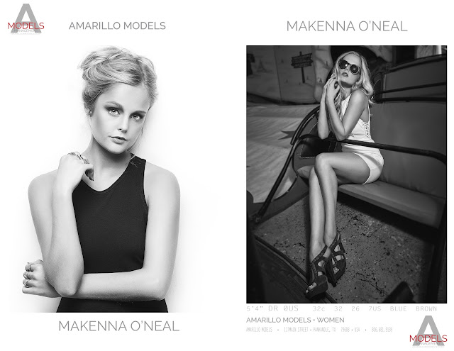 Amarillo Models, Amarillo Modeling, Modeling in Amarillo
