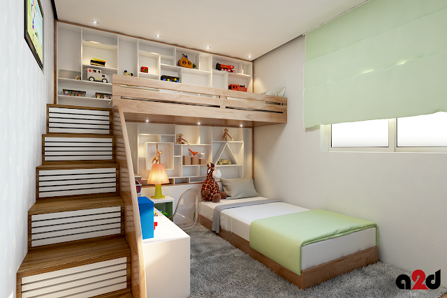 Espaço do Designer. Patricia Castro de Osasco - SP - blog Achados de Decoração
