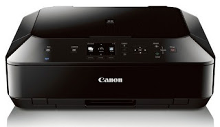 Canon PIXMA MG5410 Setup Software and Driver Download