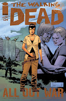 The Walking Dead - Volume 21 #124