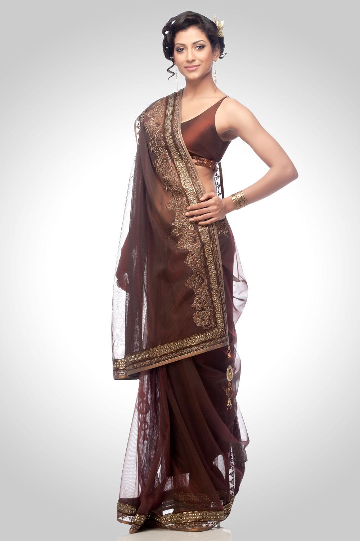 Models Saree Photos-2  Actress Saree Photossaree Photos -8918