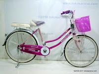 1 Sepeda Mini MERINO New 26 Inci