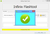 Infinix-Flash-Tool-Flashing-Software