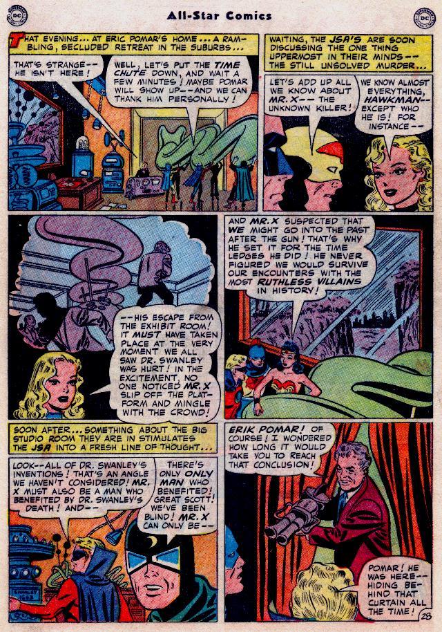 Read online All-Star Comics comic -  Issue #53 - 36