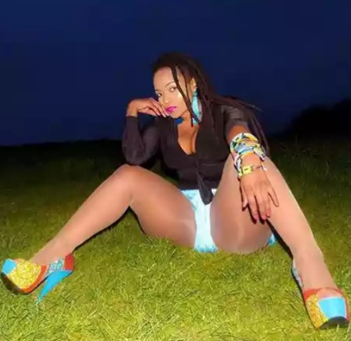 Botswana singer reveals the difference between Abuja and Lagos men