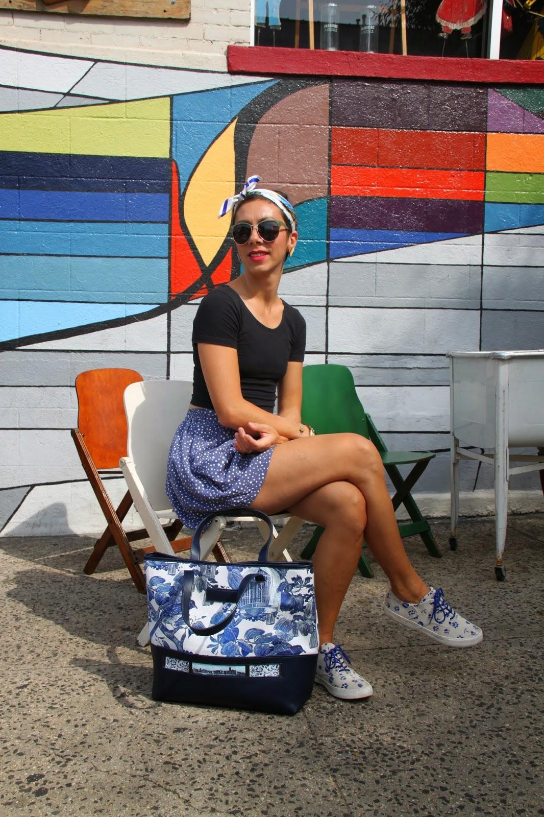 Im A Norbyah Travelogue With Louella Odie Brooklyn Brooklyn Take