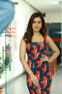 Actress Raashi Khanna Latest Photoshoot Stills HD