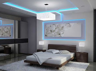 Contemporary Bedroom Ceiling Lights