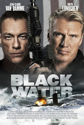 Black Water 2018 English 720p WEB-DL 850MB