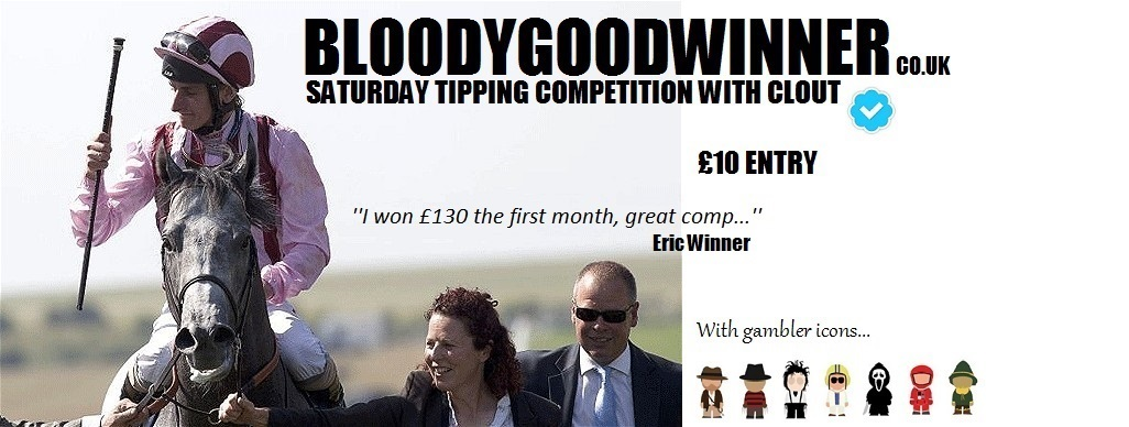 Horse Racing Tipster Competition